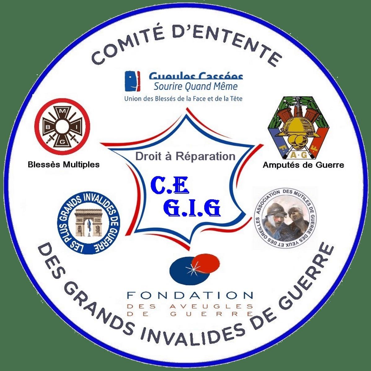 Logo CE-GIG