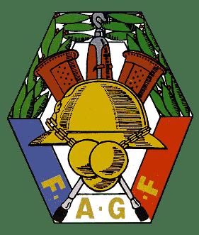 Logo FAGF